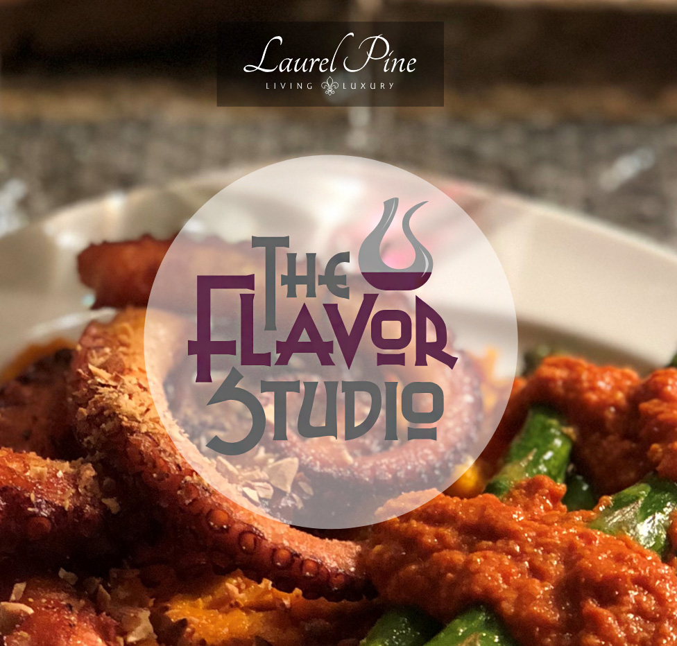 The Flavor Studio, Reno, Nevada